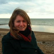 Stephanie Van de Pette